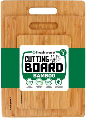 Freshware Cutting Boards
