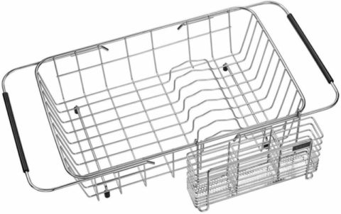 KESOL Collapsible Dish Racks