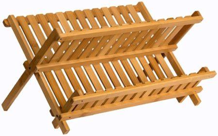 Sagler Collapsible Dish Racks