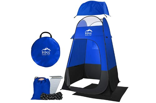 Camping-Showers-tent