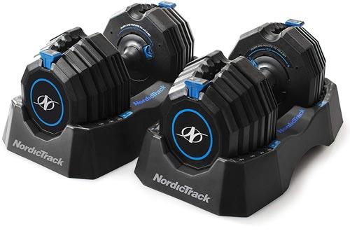 NordicTrack Speed Weights