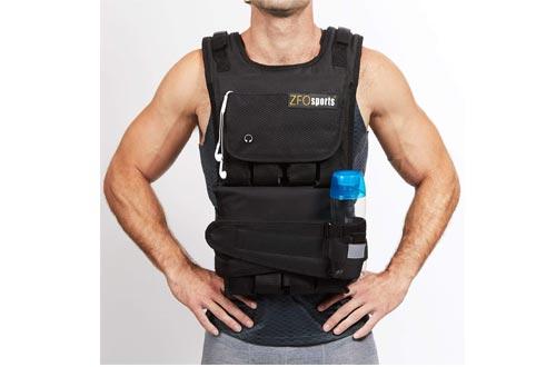 best-weighted-vest