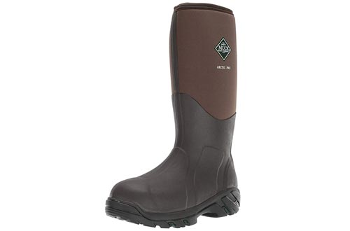 Muck Boot Men's Arctic Pro Hunting Boots