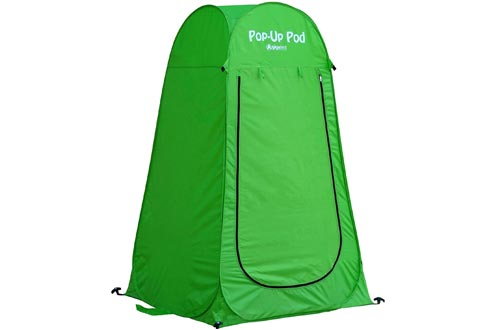 Camping Showers tent