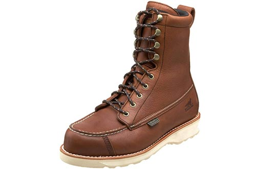 "Irish Setter Men's 808 Wingshooter Waterproof 9"" Upland Hunting Boot"