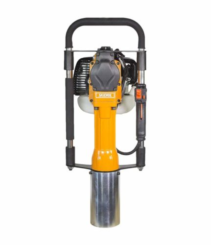 SKIDRIL GAS POST DRIVER G2XD-2
