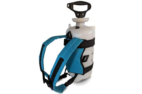 Pressure Sprayer Backpack for Fertilizing and Pesticides