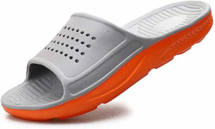 EASYANT Shower Shoes for Men