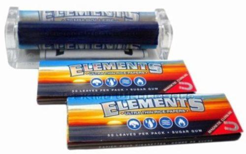 Elements!