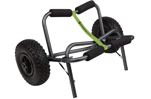 Perception Large Cart with Foam Wheels