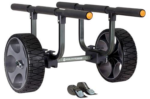 Wilderness Systems Heavy Duty Cart - Flat-Free Wheels