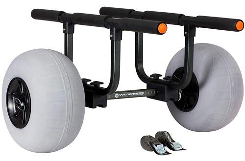 Wilderness Systems Heavy Duty Carts - Beach Wheels