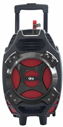 QFX Party Speakers