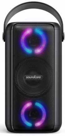 Soundcore Party Speakers