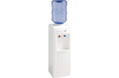 OASIS White Floor Standing Water Cooler