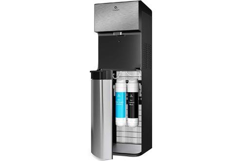 Electric Bottleless Cooler Water Dispenser