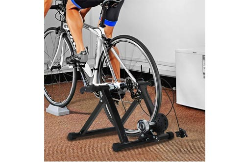 FDW Bike Trainer Stands Bicycle Trainers Road Bike Trainer
