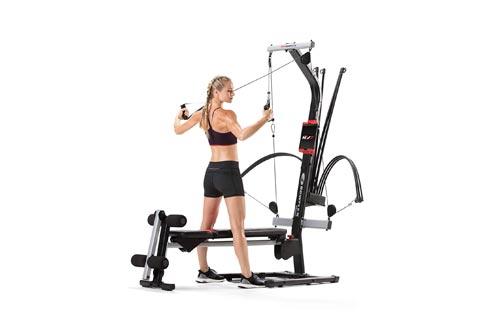 Bowflex Home Gyms Series