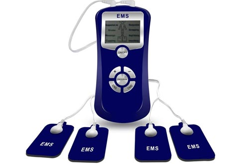 BodyHealt EMS Electric Muscle Stimulations Unit