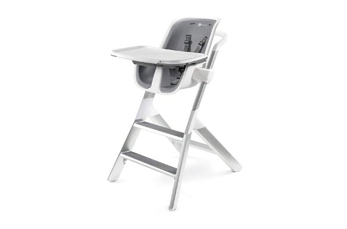 4moms baby high Chairs – Easy to Clean with Magnetic