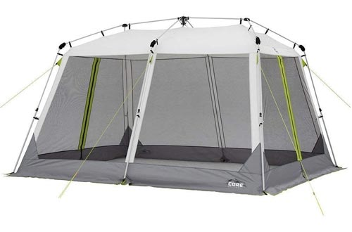 CORE Instant Screen House Canopy Tent