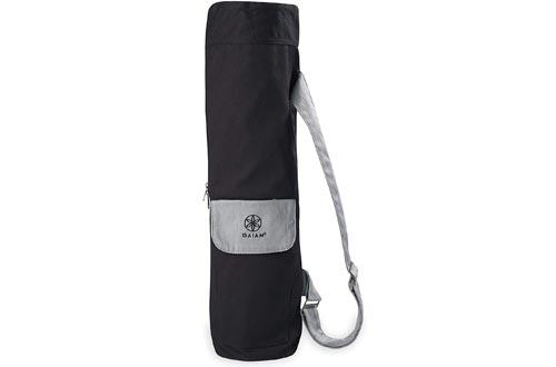 Gaiam Full-Zip Yoga Mat Bags