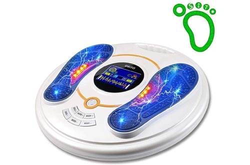 OSITO Circulation System & Nerve Muscle Stimulators