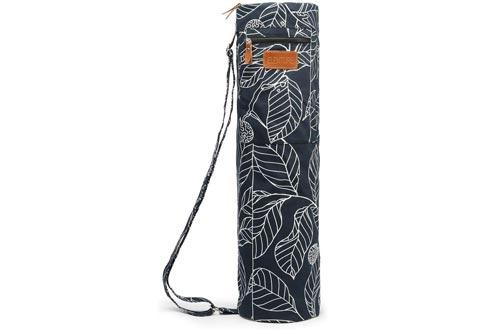 ELENTURE Full-Zip Yoga Mat Carry Bags