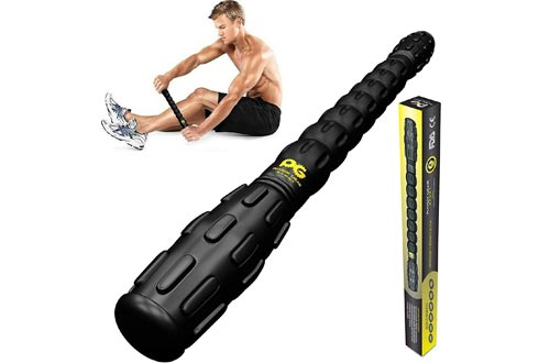 Physix Gear Sport Muscle Roller Leg Massager