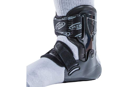 Ultra Zoom Ankle Brace for Injury Prevention, Ankle Support and to Help Prevent sprained Ankles.