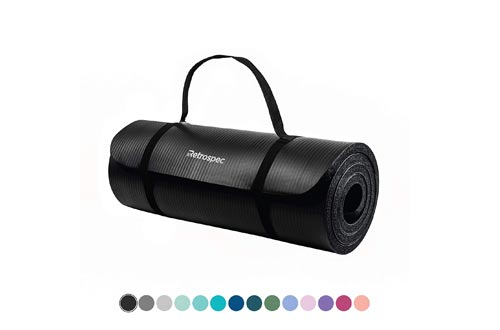 Retrospec Solana Yoga Mats