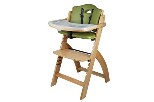 Abiie Beyond Wooden High Chairs