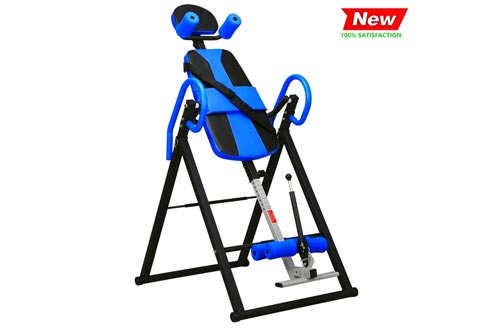 Norcia Folding Teeter Inversion Tables