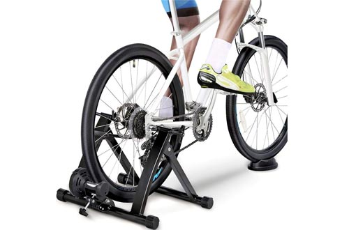 Yaheetech Premium Steel Bike Bicycle Indoor Exercise Bike