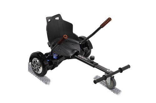 Qoovi Cool Mini Hoverboard Karts