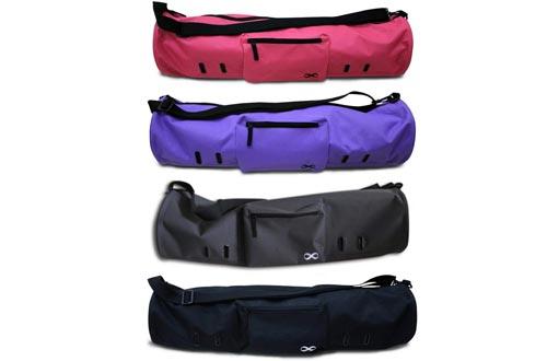 YogaAddict Large Yoga Mat Bags