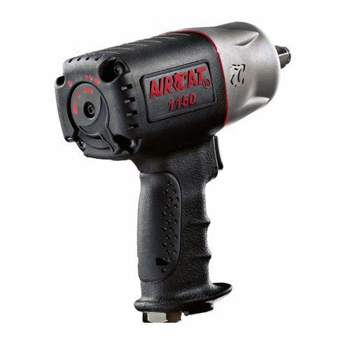 "AIRCAT 1150 ""Killer Torque"" 1/2-Inch Impact Wrench"