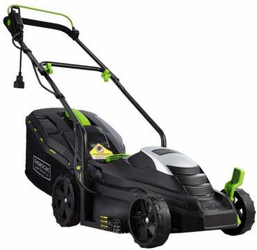 American Lawn Mower Company Electric Reel Mowers