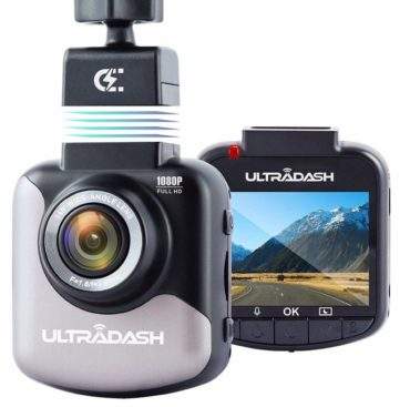 Cansonic Motorcycle Dash Cams