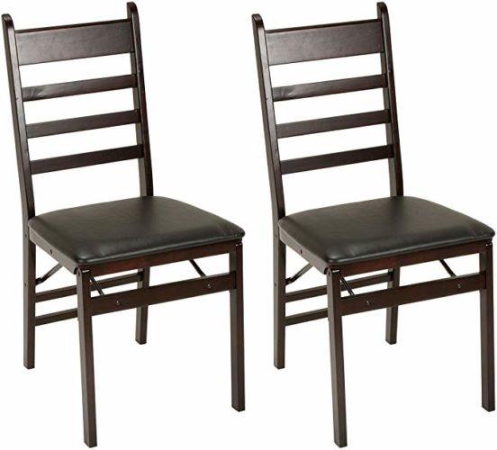 Cosco Wood Folding Chair