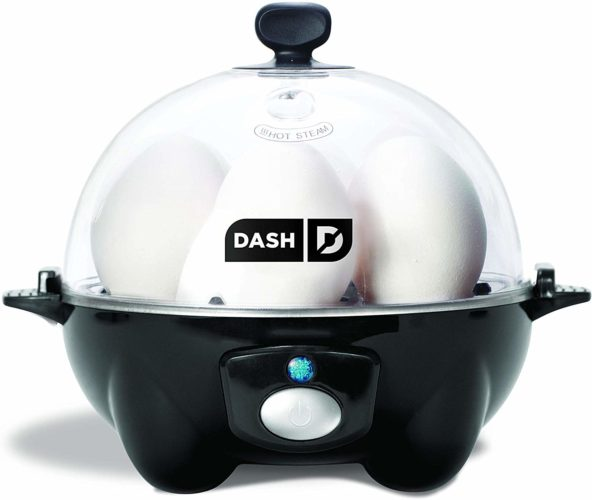Dash DEC005BK black