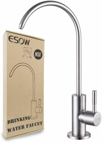 ESOW Kitchen Water Filter