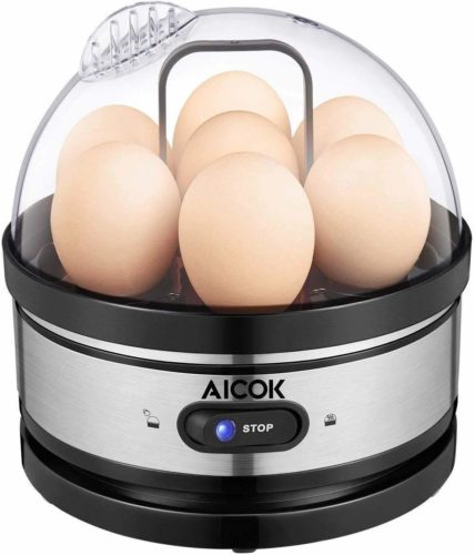 Egg cooker, AICOK