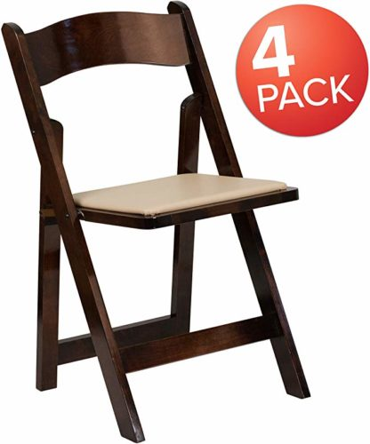 Flash Furniture 4 Pk. HERCULES