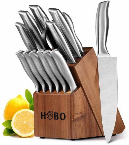 HOBO 2021 Kitchen