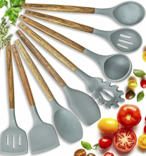 Home Hero Silicone Cooking