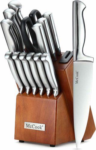 McCook MC29 Knife Sets