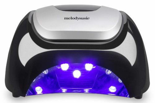 Professional LED Gel Nail Dryer Nail Light