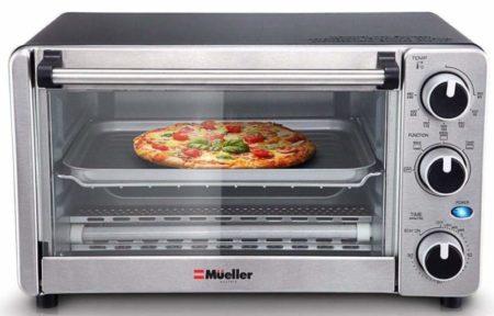 Mueller Austria Toaster Ovens