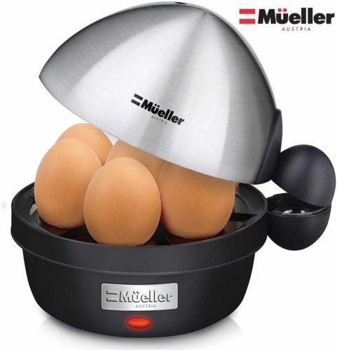 Mueller Rapid Egg